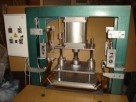 Полуавтомат ГТ-450 для гарячего тиснения
