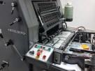 Heidelberg GTO-52-1 офсетно-листовая машина