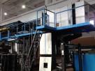 Флексографическая печатная машина 6-красочная LEMO MEISTERFLEX CI742